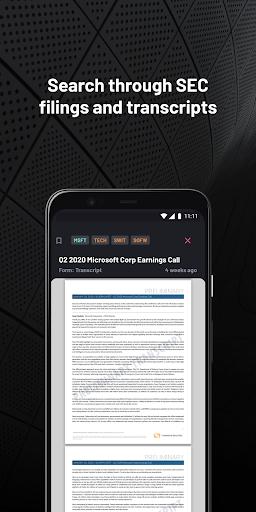 Atom Finance: Invest Smarter android2mod screenshots 6