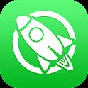 火箭加速器-最好用的免费的中文vpn加速器