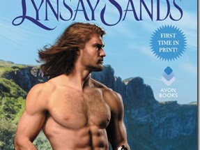 Review: The Highlander's Promise (Highlanders #6) by Lynsay Sands