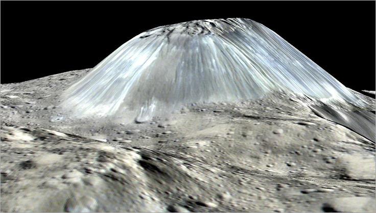 PIA20915-Ceres-DwarfPlanet-AhunaMons-2xHighSimulation