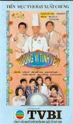 Food of love all TVB - Hương vị tình yêu