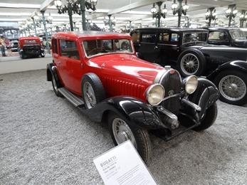 2017.08.24-163 Bugatti berline Type 49 1934
