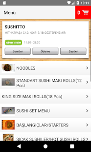 Download Sushitto For PC Windows and Mac apk screenshot 2