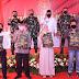 Peduli Covid-19, TNI Salurkan Bantuan Paket Sembako