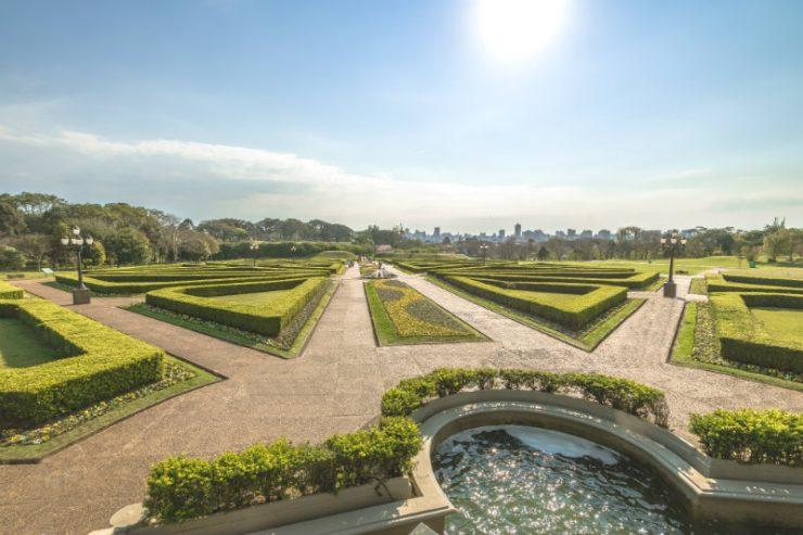 Confira Curitiba e outros 6 destinos de viagem baratos para se hospedar no Brasil