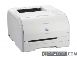 Canon LBP 5050 inkjet printer driver | Free save & deploy