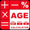 Age Calculator 2019 icon