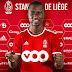 Glody Likonza: Standard Liege sign Tout Puissant Mazembe midfielder on loan