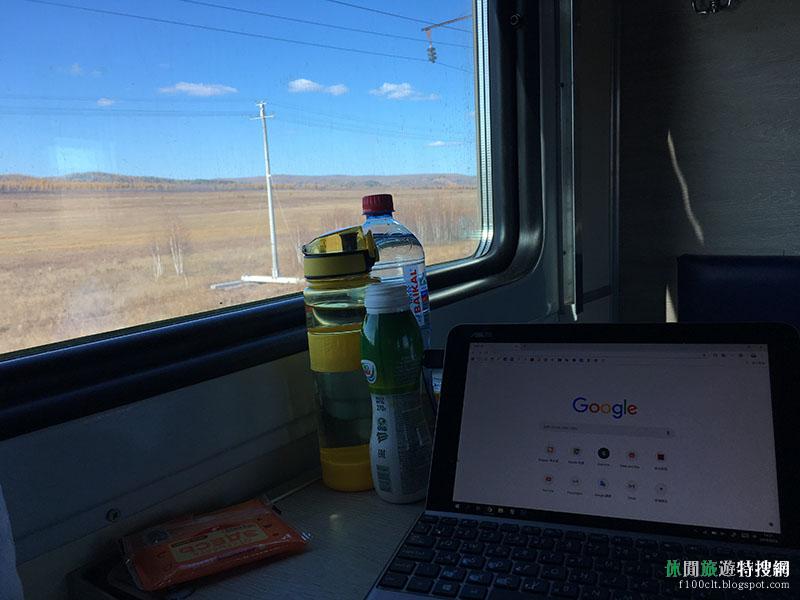 俄羅斯西伯利亞鐵路紀行第24-27天:伯力/哈巴羅夫斯克市區閒晃行程 火車之旅總是有點意外