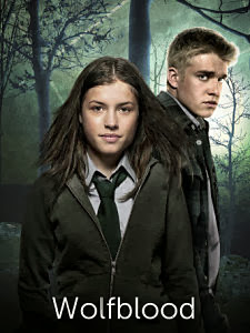 Capitulo 8 Wolfblood Temporada 2 online