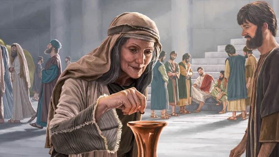 LÀM VIỆC NHỎ VỚI MỘT TÌNH YÊU LỚN