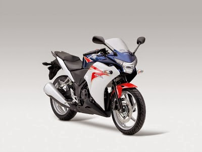 Foto Modifikasi Honda Cbr 250 Cc