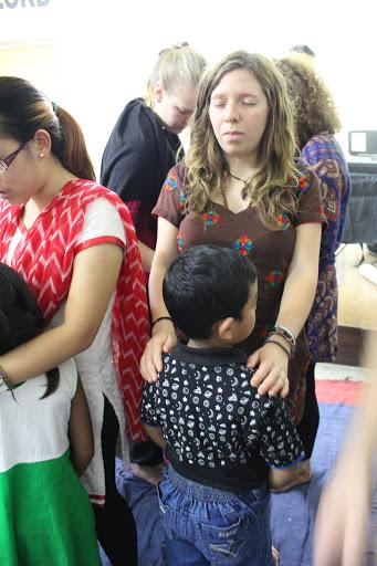 Outreach - Kids Ministry