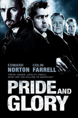 Pride and Glory (2008) BluRay 720p HD Watch Online, Download Full Movie For Free