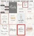 Papirdesign: Julemorgen - Gledelig Jul