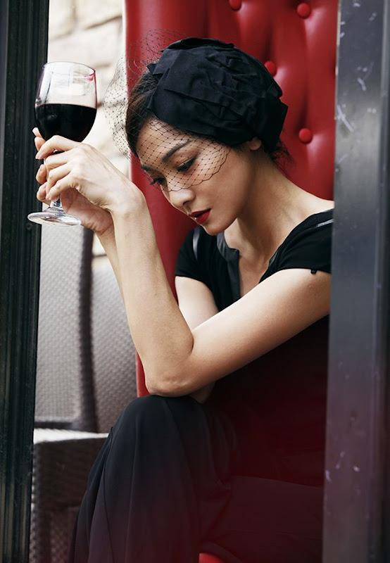 Jiang Zu Ping China Actor
