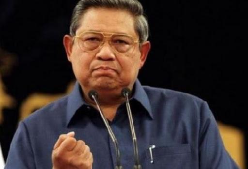 SBY Sebut Ada Oknum TIN,BIN dan Polri Tidak Netral Dalam Pilkada