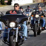 "Road Dawgs Motorcycle Club Benefit Ride for Cpt Delmar ""Del"" Teagan"