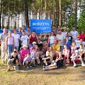 II Piknik z okazji Dnia Dziecka 28.05.2005