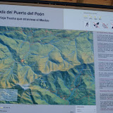 Km-6 - Pto.Peon - Pña Mediodia - Hornillo (30-05-10)