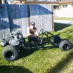 XS go cart