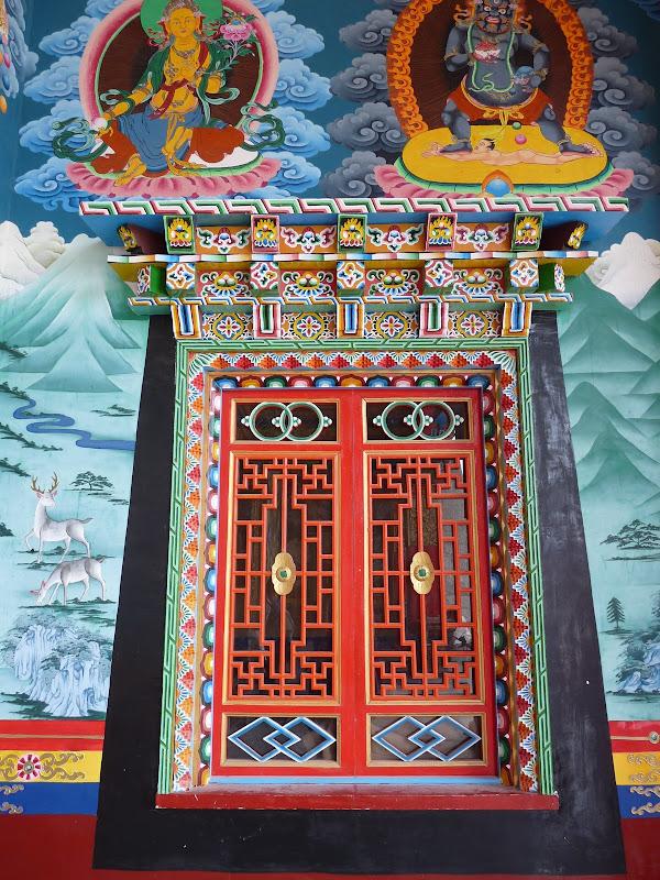 Chine.Yunnan. Ganten Sumtsenling Monastery, Shangri la - P1260085.JPG