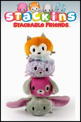 stackins stackable friends