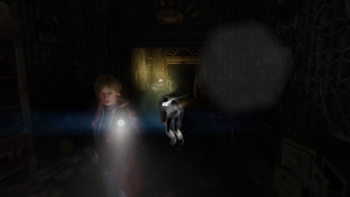 Forgotten Memories Screenshot Image