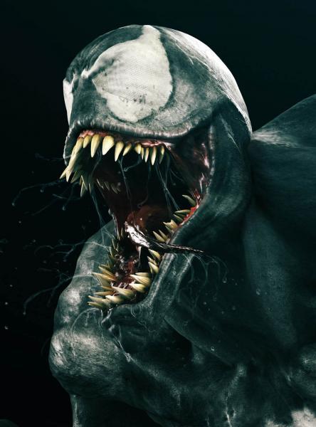 Arcane Incubus, Evil Creatures