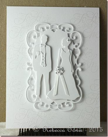 saf 15 bridal