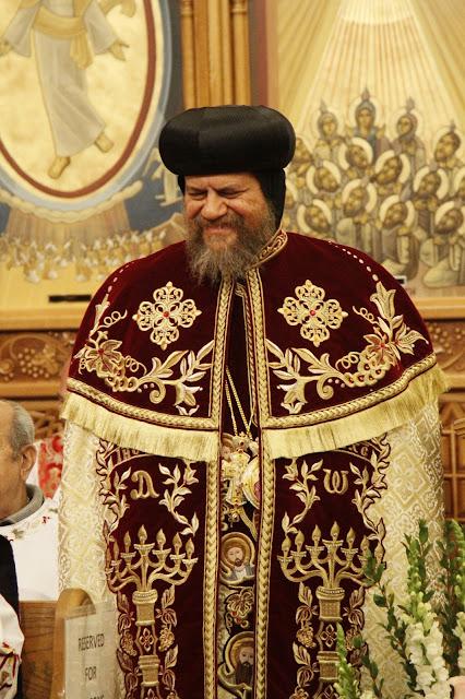 His Eminence Metropolitan Serapion - St. Mark - _MG_0239.JPG