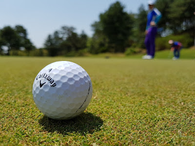片腕の少年ゴルファーが障害者として成し遂げた3つの先駆性