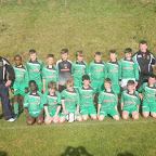 U12 Schoolboys Team