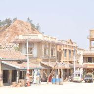 Sardaar Gabbar Singh Rattanpur SET Photos