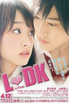Tình Yêu Học Trò - L.DK (2014) Poster