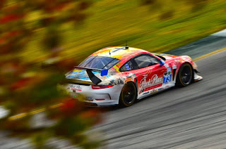 IMSA Petit Le Mans