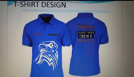 Persiapan Team Building Sunpower Crew E Ke Langkawi