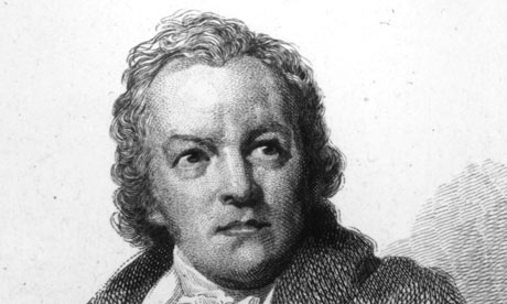 William Blake 001, William Blake