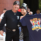 2013 POAT Cops Ride for Kids
