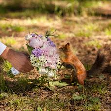 Свадебный фотограф Саша Осокин (aleksirine). Фотография от 10.11.2014