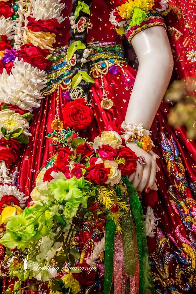 ISKCON Mayapur Deity Darshan 14 Jan 2017 (30)