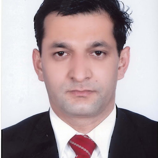 My Personal and Professional Profile - Raj K Pandey (MBS, MA, MPA)