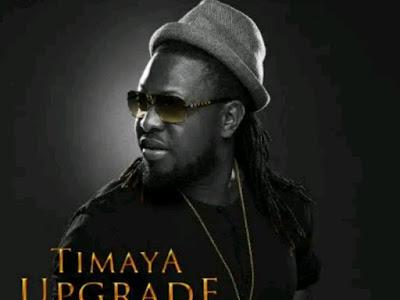 Music: I don blow - Timaya (throwback Nigerian songs)