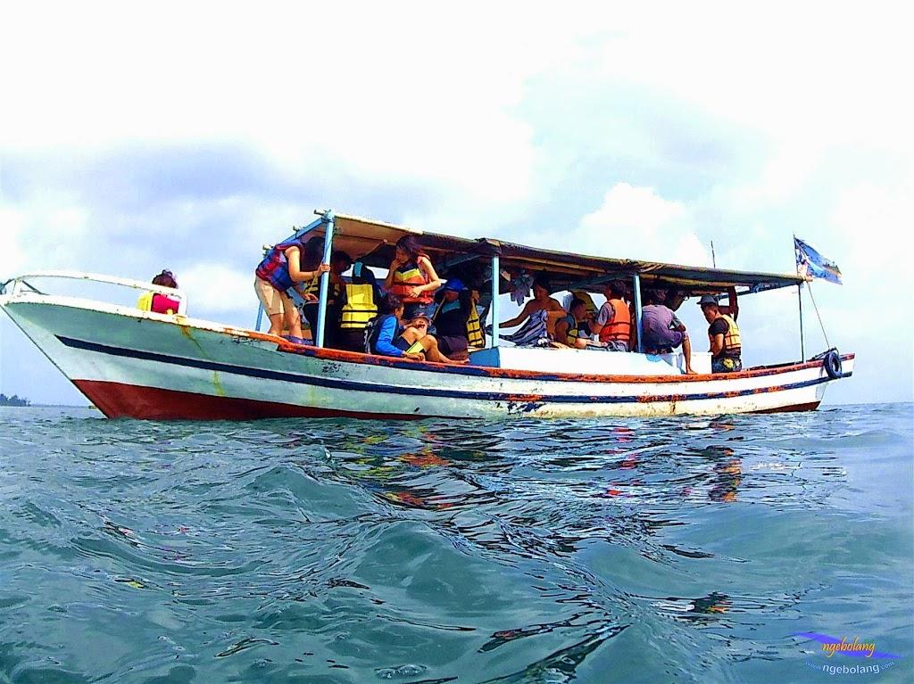 Pulau Harapan, 16-17 Mei 2015 GoPro  01