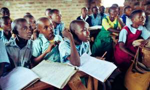 COVID-19: Kenya reopens schools after 10-month