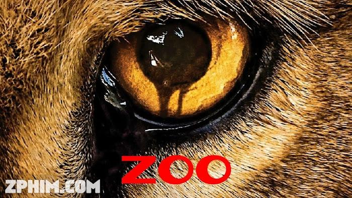Ảnh trong phim Bách Thú Nổi Dậy 1 - Zoo Season 1 1