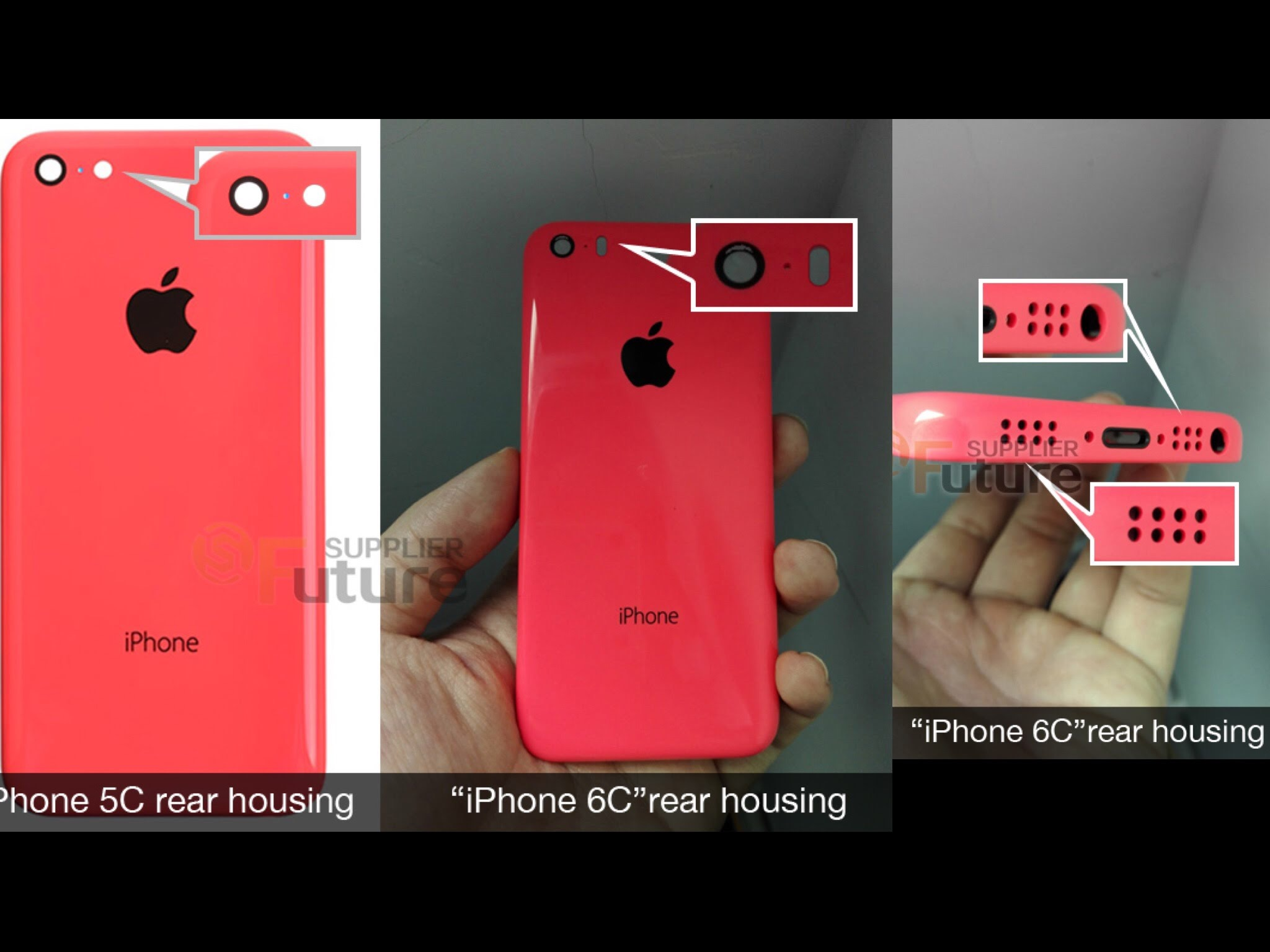 does the iphone 5 have touch id the iphone 6c could be the reason why the ipod touch 6 19704