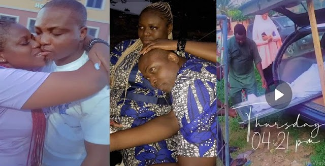 Nigerian lady Allegedly Commits Suicide after Married Boyfriend Breaks up with Her