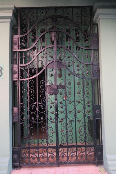 Door Metal