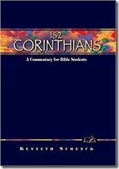 schenk 1 Corinthians